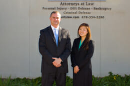 Cobb County DUI Lawyer