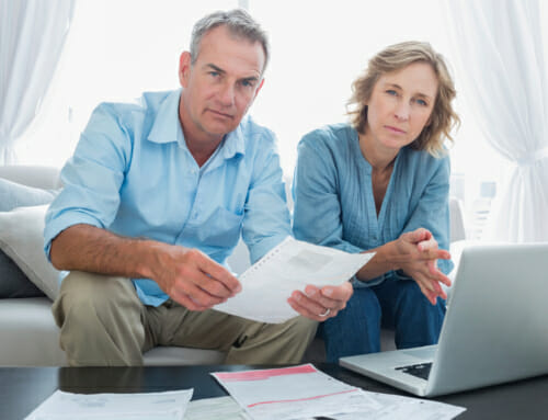 Will I Lose All of my Property if I File for Bankruptcy?
