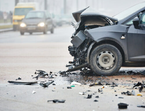 Double Recovery in Car Accident Case