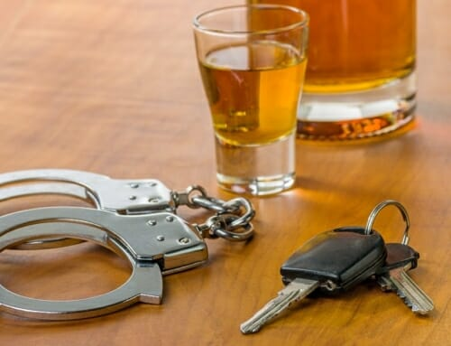 Fight a DUI Charge