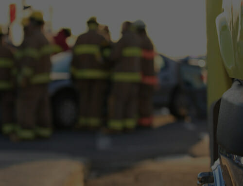 Determining Negligence in an Auto Accident