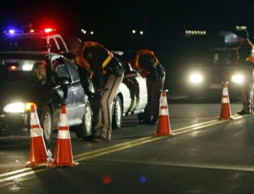 Accident & DUI Reduced to Reckless in Cobb County