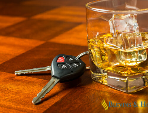 DUI Charge Reduced to Reckless Driving In Cobb County
