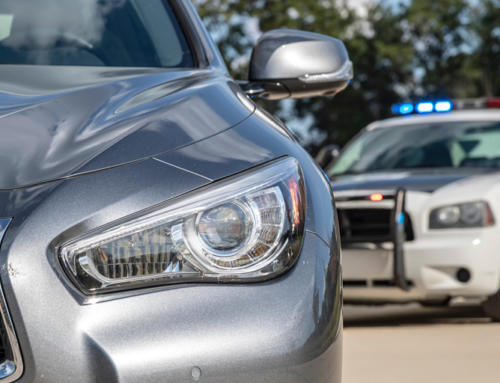 Driver Fails 3 DUI Tests in Smyrna GA; Later Arrested