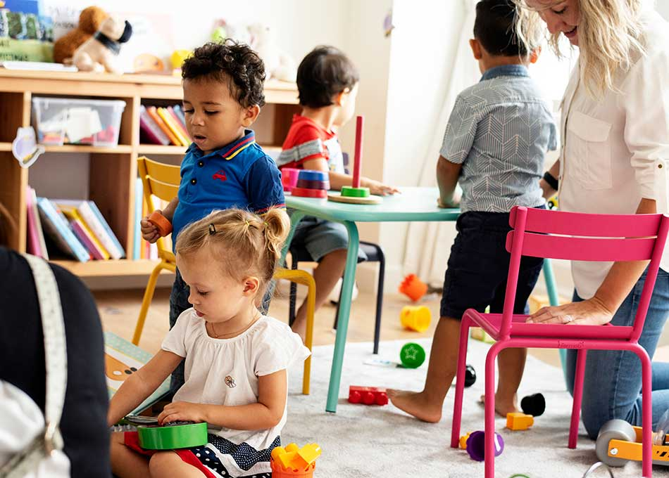 What If Your Child Gets Hurt at a Daycare Facility?