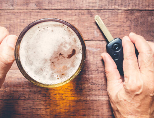 How to Prepare For A DUI charge in Cobb County